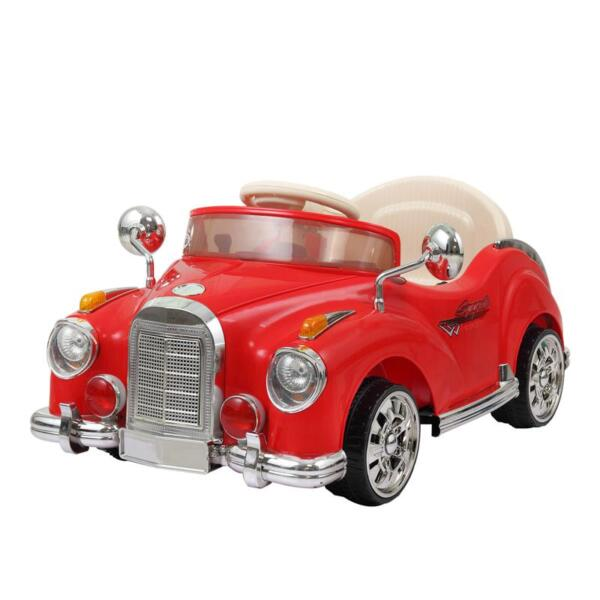 Rome Contral Ride On Car, Red rome contral ride on car red 18