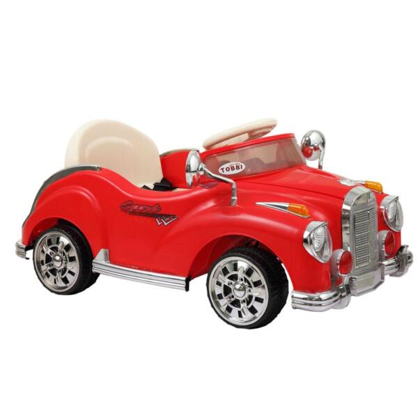 Rome Contral Ride On Car, Red rome contral ride on car red 20