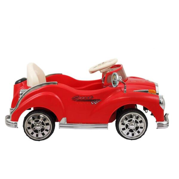 Rome Contral Ride On Car, Red rome contral ride on car red 21