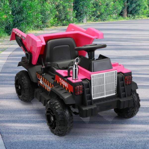 Romote Control Kids Ride on Car Licensed, Rose Red romote contral kids ride on car licensed rose red 18