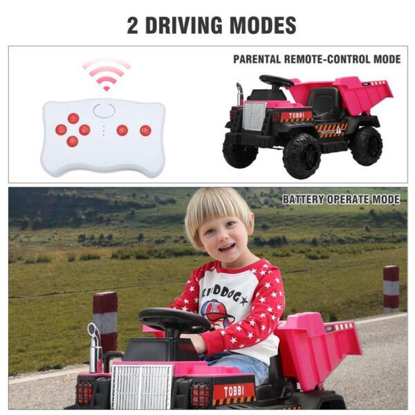 Romote Control Kids Ride on Car Licensed, Rose Red romote contral kids ride on car licensed rose red 37 1