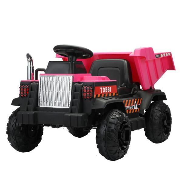 Romote Control Kids Ride on Car Licensed, Rose Red romote contral kids ride on car licensed rose red 4 1