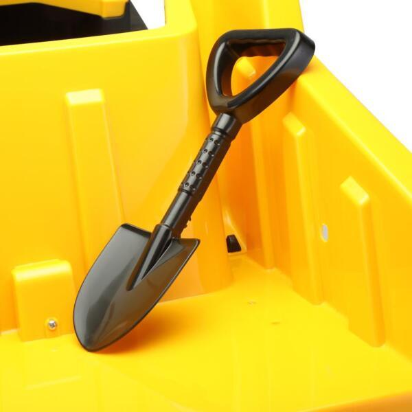 Romote Control Kids Ride on Car Licensed, Yellow romote contral kids ride on car licensed yellow 21