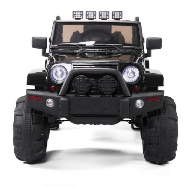 Kid's Truck Toy Ride on Jeep with Remote Control s l1600 3 214 3