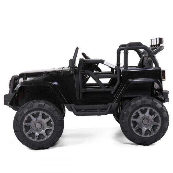 Kid's Truck Toy Ride on Jeep with Remote Control s l1600 4 204 3