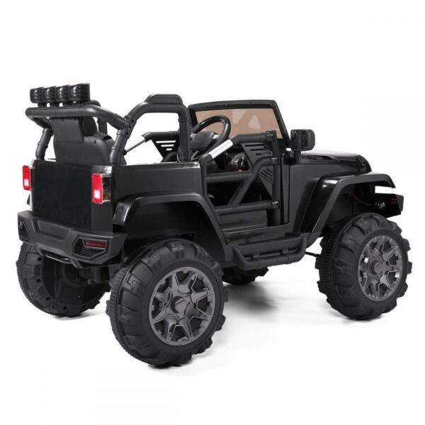 Kid's Truck Toy Ride on Jeep with Remote Control s l1600 5 206 3