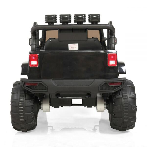 Kid's Truck Toy Ride on Jeep with Remote Control s l1600 6 187 3