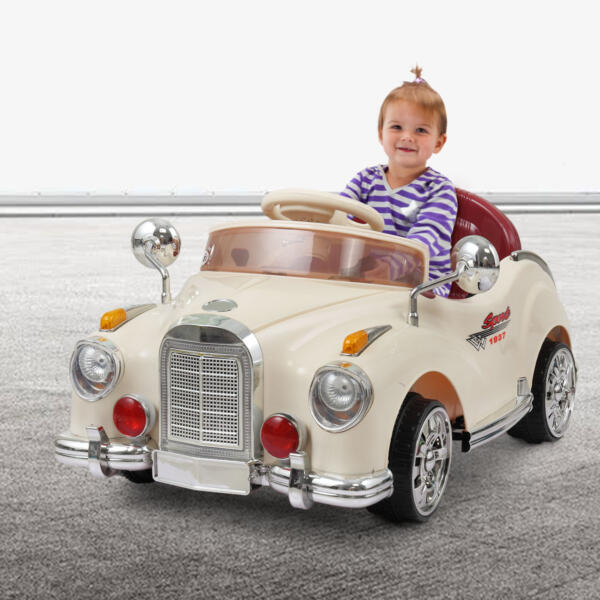 6V Electric Baby Cars with Remote th17l0398 18