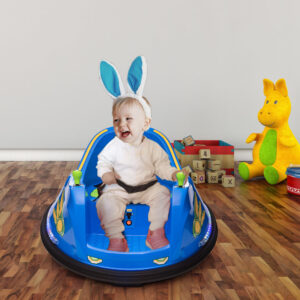 let buy a bumper car for kids to have a happy family time